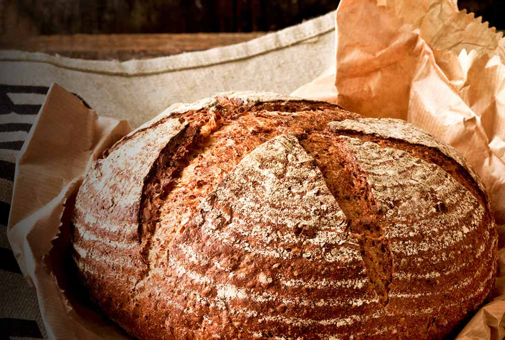 Bakeshop Gallery - Our Delicious Bread