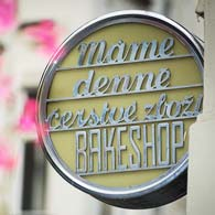 Bakeshop : We have daily fresh goods
