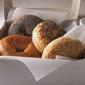 Sourdough Bagels in Gift Box